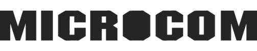 Microcom data loggers