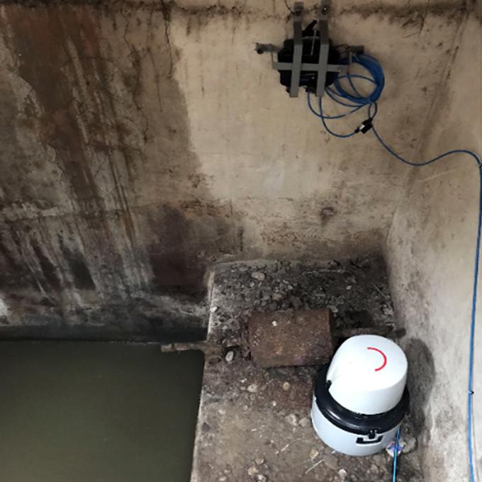 Технологии за пробовземане от канализационни мрежи